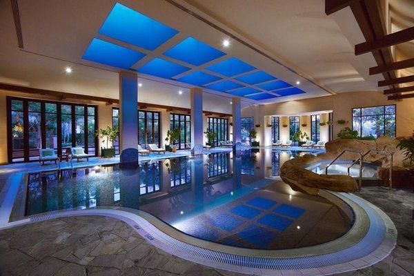 Grand Hyatt Dubai - фото 7