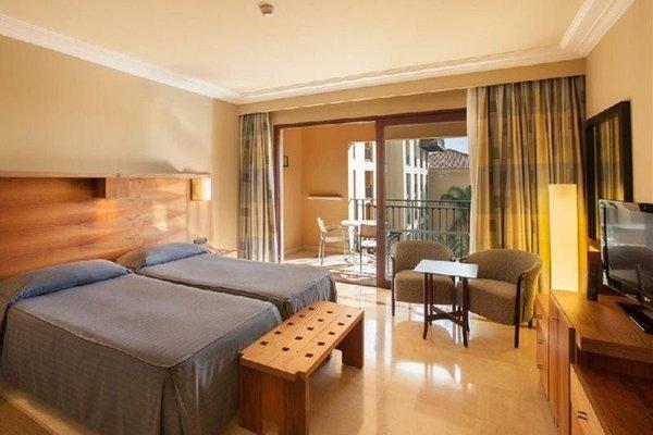 Lopesan Costa Meloneras Resort, Corallium Spa & Casino - фото 1