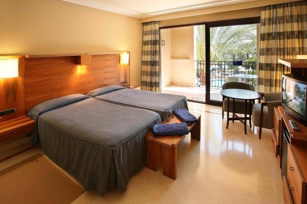 Lopesan Costa Meloneras Resort, Corallium Spa & Casino - фото 2