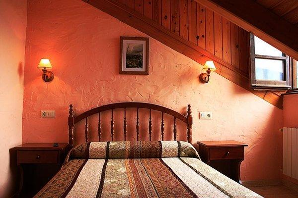 Hostal Casa Lacreu - фото 15