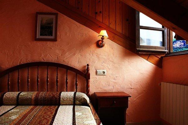 Hostal Casa Lacreu - фото 16