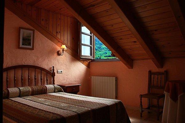 Hostal Casa Lacreu - фото 18