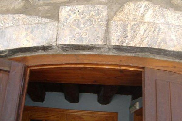 Hostal Casa Lacreu - фото 19