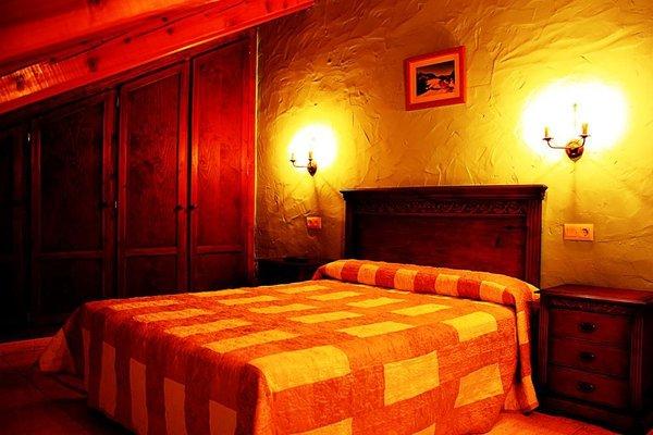 Hostal Casa Lacreu - фото 2