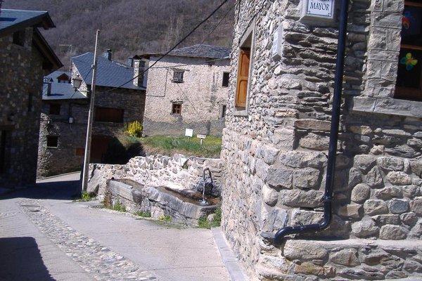 Hostal Casa Lacreu - фото 23