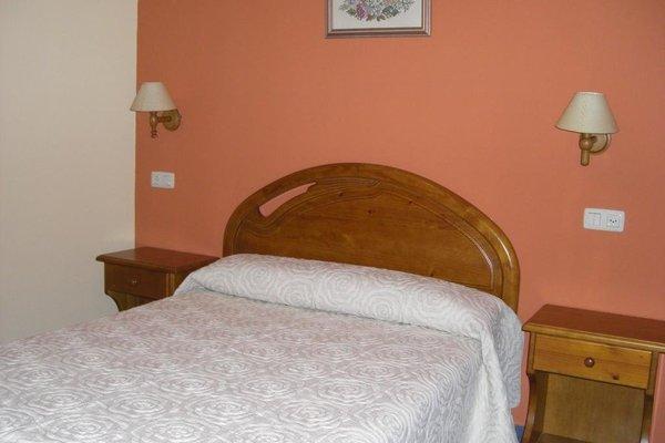 Hostal Casa Lacreu - фото 6