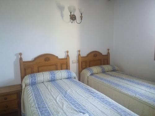 Hostal Casa Lacreu - фото 7