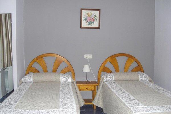 Hostal Casa Lacreu - фото 8