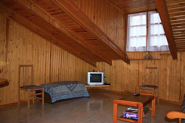 Hostal Casa Lacreu - фото 9
