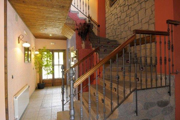 Hotel Casa Arcas - фото 15