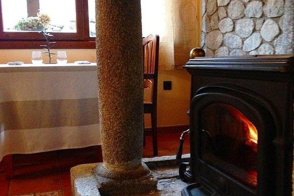 Hotel Casa Arcas - фото 18