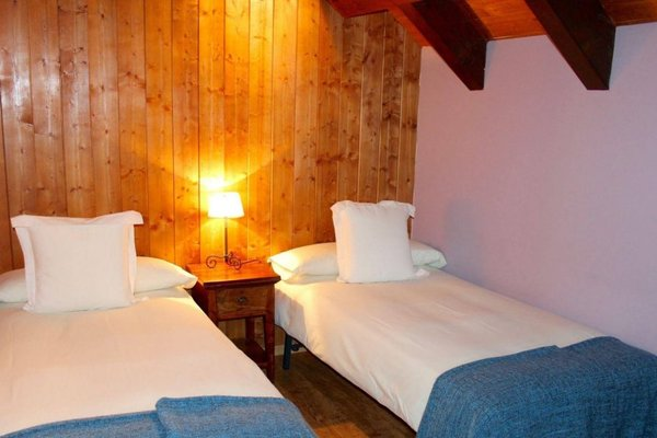 Hotel Casa Arcas - фото 3