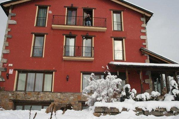 Hotel La Casa Del Rio - фото 21