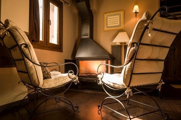 Hotel La Casa Del Rio - фото 4