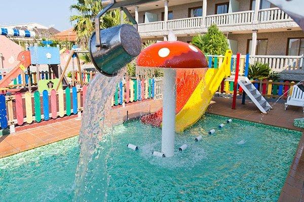 Apartamentos Turisticos Playa Mar I - фото 38
