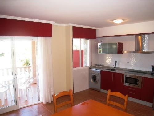 Apartamentos Turisticos Playa Mar I - фото 16