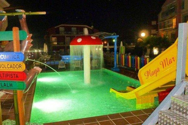 Apartamentos Turisticos Playa Mar I - фото 17