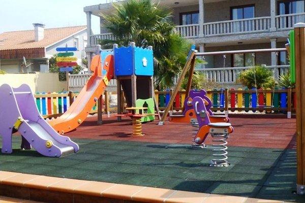 Apartamentos Turisticos Playa Mar I - фото 20