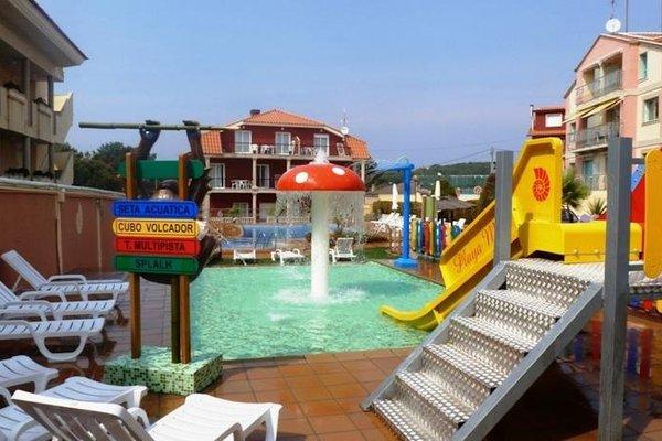 Apartamentos Turisticos Playa Mar I - фото 21
