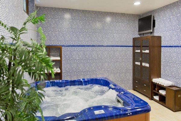 Apartamentos Turisticos Playa Mar I - фото 9