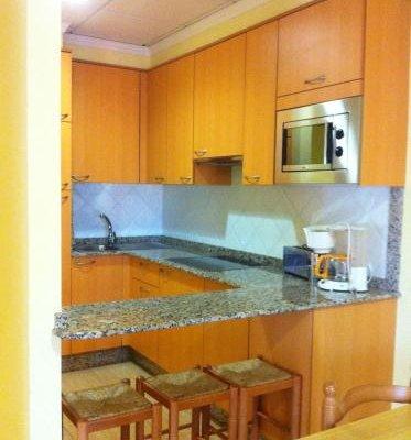 Apartamentos Atlantico Resort - фото 11