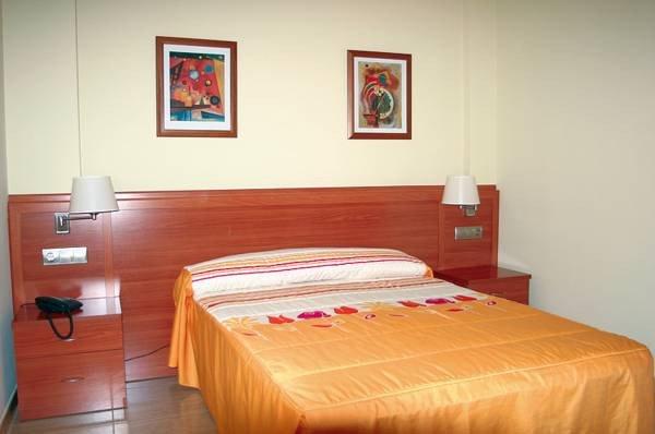 Apartamentos Atlantico Resort - фото 2