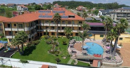 Apartamentos Atlantico Resort - фото 23