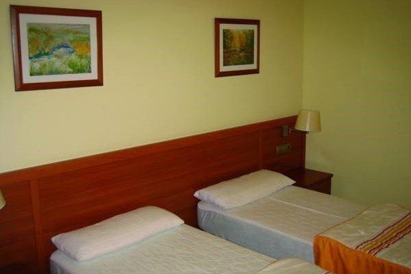 Apartamentos Atlantico Resort - фото 3
