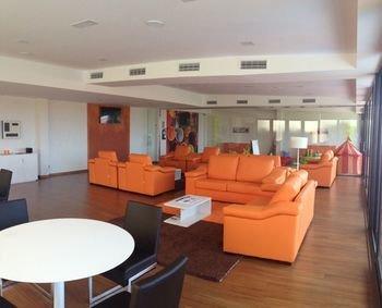 Apartamentos Atlantico Resort - фото 8