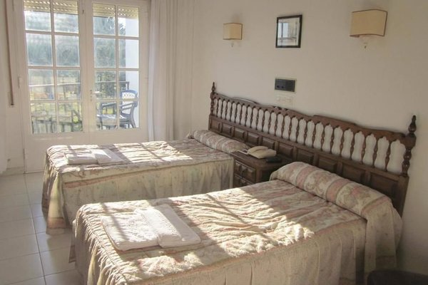 Hotel Sixto - фото 1