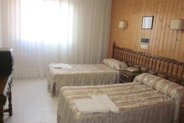Hotel Sixto - фото 2