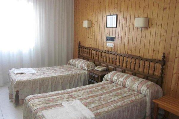 Hotel Sixto - фото 3