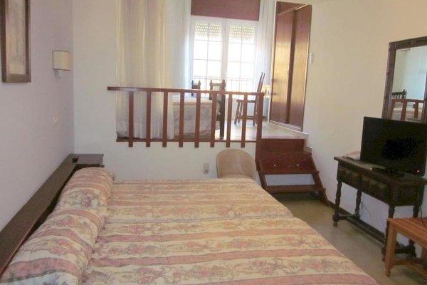Hotel Sixto - фото 4