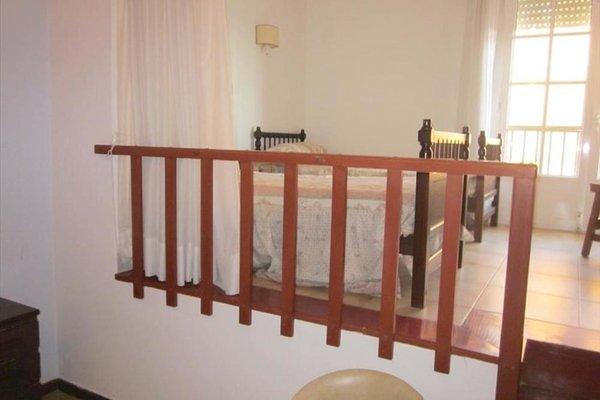 Hotel Sixto - фото 9