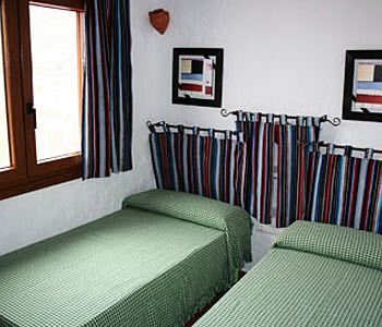 Casas Rurales La Minilla - фото 1
