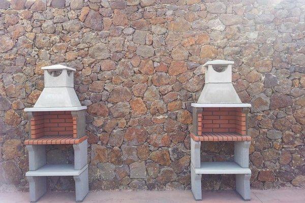 Casas Rurales La Minilla - фото 12