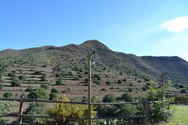 Casas Rurales La Minilla - фото 15