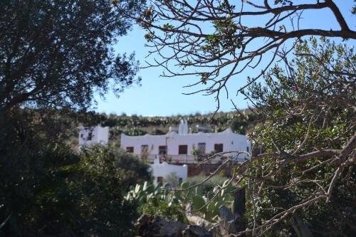 Casas Rurales La Minilla - фото 21