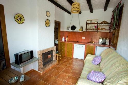 Casas Rurales La Minilla - фото 4