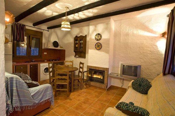 Casas Rurales La Minilla - фото 5