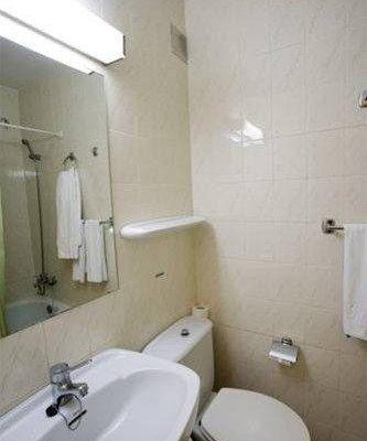 Apartamentos Loar - фото 4