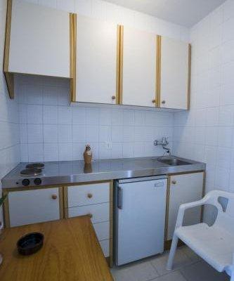 Apartamentos Loar - фото 8