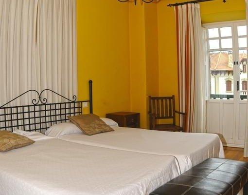 Hotel Rural Isasi - фото 50