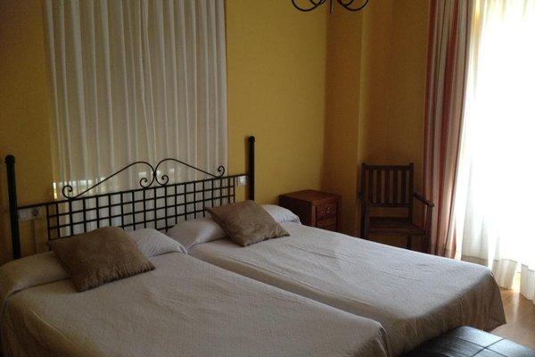 Hotel Rural Isasi - фото 1