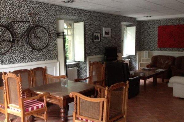 Hotel Rural Isasi - фото 10