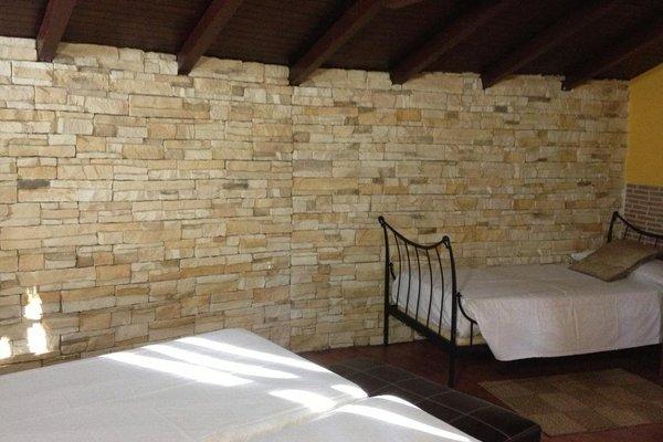 Hotel Rural Isasi - фото 19