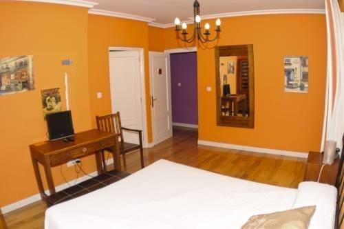 Hotel Rural Isasi - фото 2