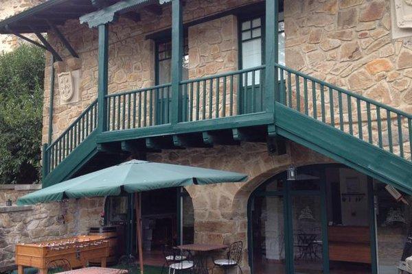 Hotel Rural Isasi - фото 22
