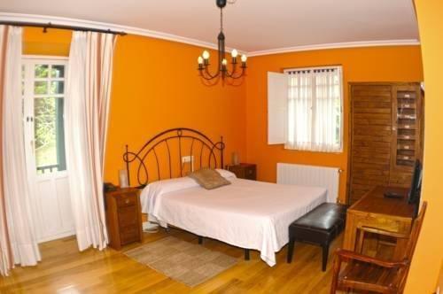 Hotel Rural Isasi - фото 3