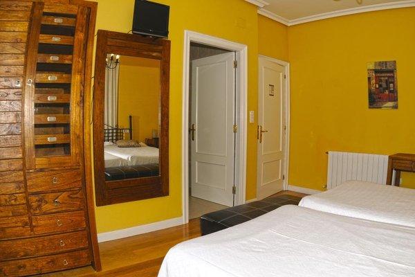 Hotel Rural Isasi - фото 5